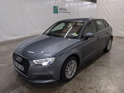 AUDI A3 Sportback 5p Berline 1.6 TDI 116 BUSINESS LINE
