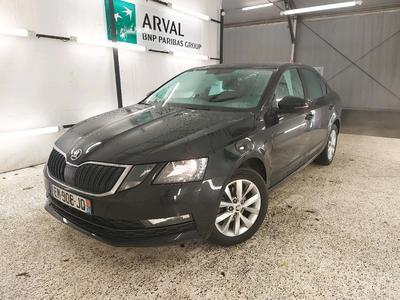 SKODA Octavia 5p Berline 1.6 TDI 116 Business