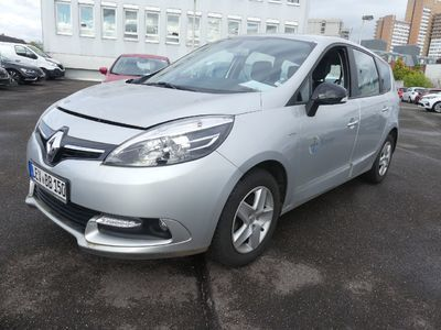 Renault Scenic grand scenic Energy dCi 110 S&S LIMITED 5d 81kW