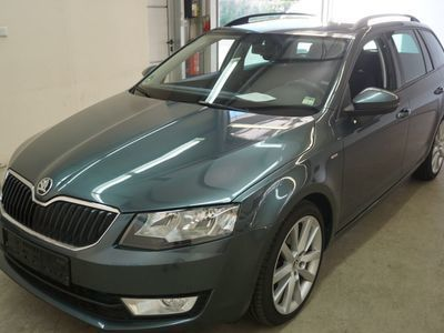 Skoda Octavia combi joy 1.6 TDI 81KW AT7 E6
