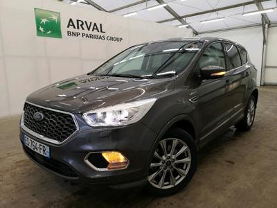 FORD Kuga 5p SUV 2.0 TDCI 150ch S/S 2WD VIGNALE