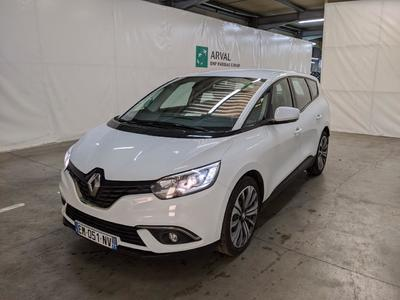 Renault Scenic IV grand life 1.5 DCI 110CV BVM6 E6 7PLACES