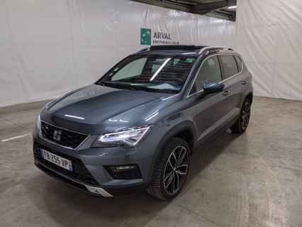 Seat Ateca 5p SUV 1.4 EcoTSI 150 ACT DSG7 S&S Xcellence / CUIR
