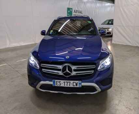 Mercedes-Benz Glc 250 D business Executive 4Matic / CUIR