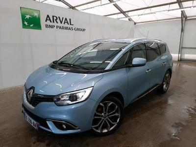Renault Scenic IV grand business 1.5 DCI 110CV BVM6 E6 7PLACES