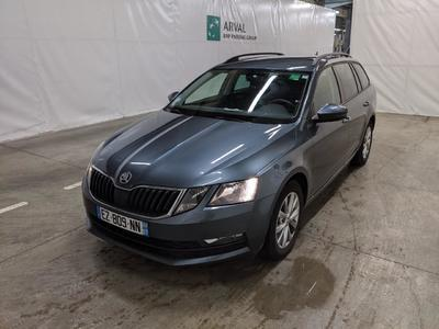 Skoda Octavia Combi 5p Break 1.6 TDI 116 Business