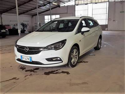 Opel Astra 2015 / / 5P / STATION WAGON ST 16 CDTI BUSINESS 110CV SeS MT6