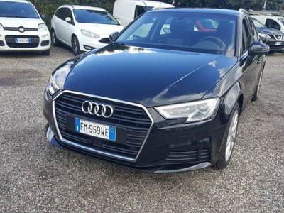 AUDI A3 / 2016 / 5P / BERLINA 2.0 TDI S TRONIC BUSINESS SB