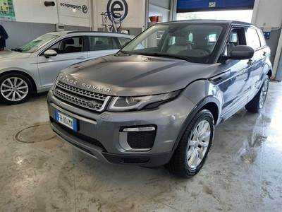 Land Rover range rover EVOQUE 2015 20 TD4 150CV BUSINESS EDITION SE AUTO