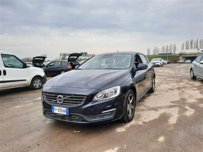 Volvo V60 2014 wagon AUTOCARRO D2 Geartronic Business N1