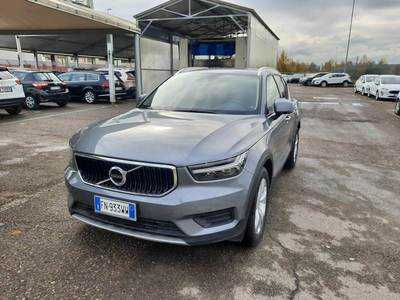 Volvo Xc40 2017 / / 5P / SUV T5 AWD GEARTRONIC MOMENTUM