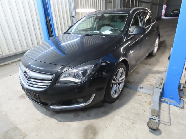Opel Insignia A Sports Tourer Innovation 2.0 CDTI 143KW MT6 E5