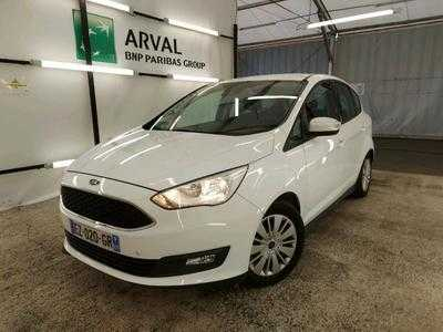 FORD C-Max 5p Monovolume 1.5 TDCi 95 ch BVM6 S&S Trend Business