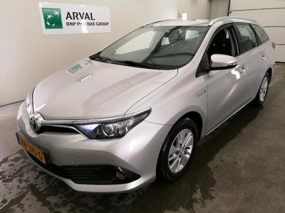 Toyota Auris Touring Sports 1.8 Hybrid Aspiration Automaat 5d