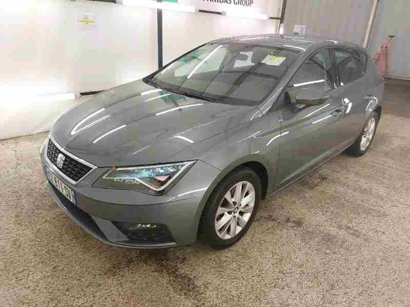 Seat Leon style business 1.2 TSI 110 SandS