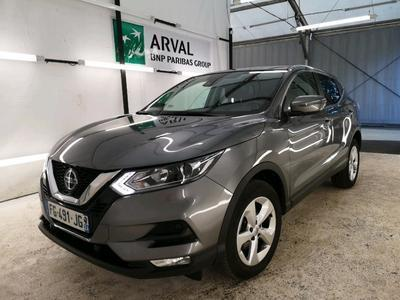 Nissan Qashqai Crossover 1.5 DCI 115 Business Edition