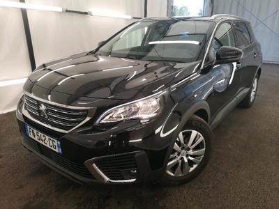Peugeot 5008 II BlueHDi 130 S&S EAT8 ACTIVE BUSINESS 7PLACES