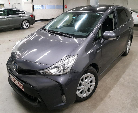Toyota Grand prius GRAND PRIUS+ VVTI 136PK Hybrid Comfort