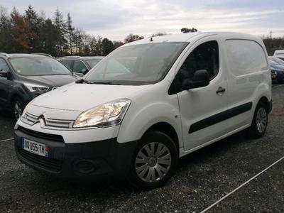 Citroen Berlingo L1 Club 1.6 HDI 90 / PLD / 3 Places
