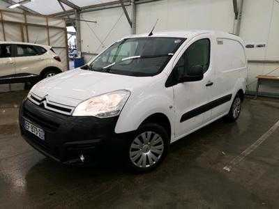 Citroen Berlingo Kasten Business L1 1.6 HDI 100CV BVM5 E6