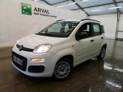 Fiat Panda Berline 1.3 Multijet 16v 75ch S/S Easy / TRANSFO VP/VS