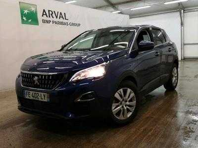 Peugeot 3008 5P suv BlueHDi 130 S&S EAT8 ACTIVE BUSINESS
