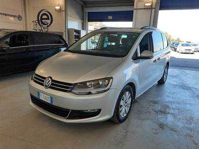 Volkswagen Sharan 2015 2.0 TDI BUSINESS BMT DSG