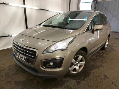 Peugeot 3008 business pack 1.6 HDI 115CV