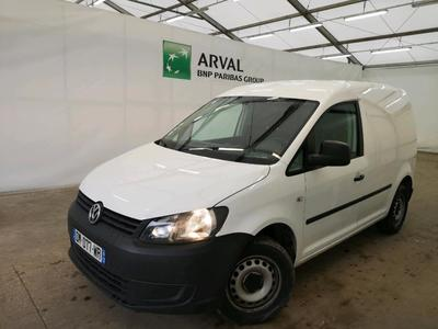 Volkswagen Caddy Break Van 1.6 TDI 75 /PLD /Vitré