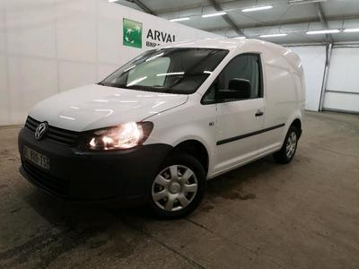 Volkswagen Caddy Fourgon/Break Van 1.6 TDI 75CV BVM5 E5 BUSINESS LINE