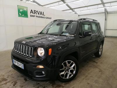 JEEP Renegade 5p SUV 1.6 MJet S&S 120 Longitude Business