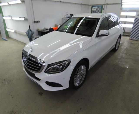 Mercedes-Benz C -klasse t-modell C 220 BlueTE / d T 21 DI 125KW AT7 E6