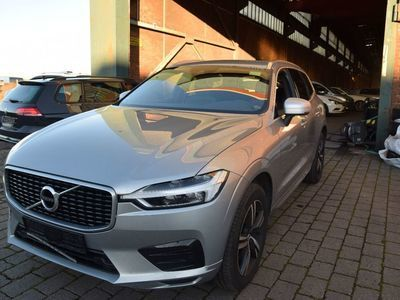 Volvo Xc60 R design awd 2.0 140KW AT8 E6dT