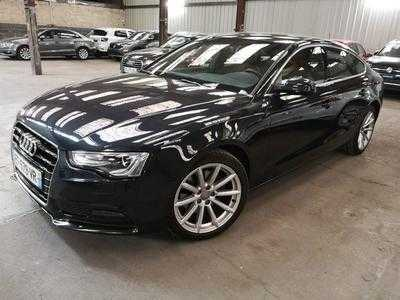 AUDI A5 SPORTBACK 5p BER 2.0 TDI 150 Ambition Luxe 5PLACES