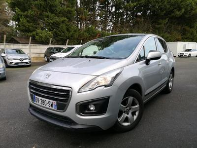 PEUGEOT 3008 5p Crossover 1.6 BlueHDi 120 S&S EAT6 Business Pack