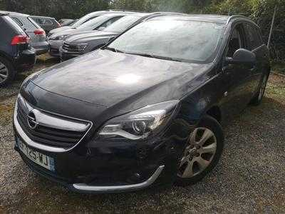 Opel INSIGNIA BUS CONNECt 1.6 CDTi 136 Auto Bc Pack