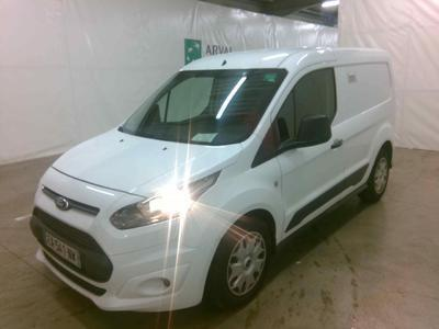 Ford Transit connect VU 4p Fourgonnette 16TD75 L1 TREND
