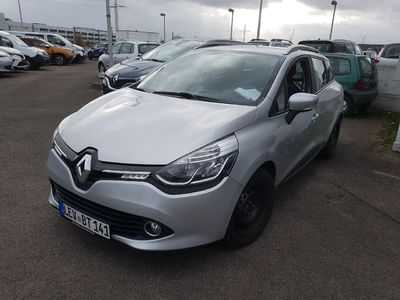 Renault Clio IV grandtour experience 1.5 DCI 66KW MT5 E6