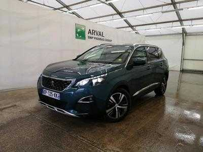 Peugeot 5008 II Allure Business 2.0 HDI 150 / 7 Places