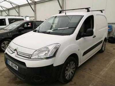 Citroen Berlingo L1 Business 1.6 HDI 90 BVA6 / 3 Places / Barres de toit