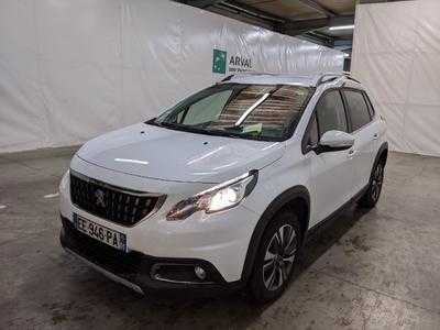 Peugeot 2008 allure business 1.6 HDI 100CV BVM5 E6