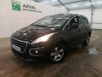 Peugeot 3008 active business 1.6 HDI 120CV BVA6 E6