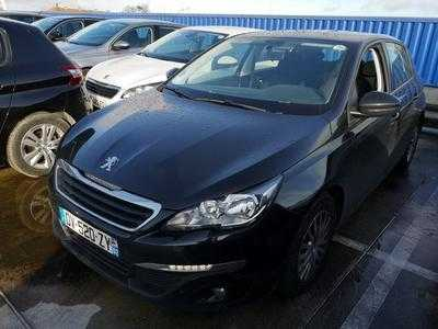 Peugeot 308 1.6 BlueHDI 120 S&S Business / GPS