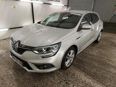 RENAULT Mégane Berline 5p Berline Business Energy dCi 110