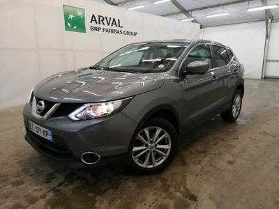 Nissan Qashqai Crossover 1.6 DCI 130 Xtronic BUSINESS EDITION