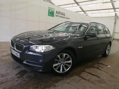BMW Serie 5 touring 520d xDrive 190ch Business BVA8 / GPS PRO CUIR
