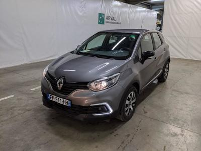 Renault Captur Business Eco2 1.5 DCI 90CH EDC / TRANSFO VP/VS