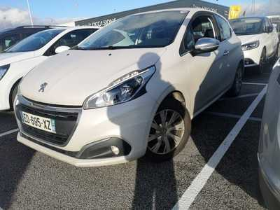 Peugeot 208 active 1.6 HDI 75CH 3P