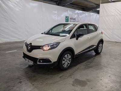 Renault Captur Business 1.5 DCI 90CV BVM5 E6