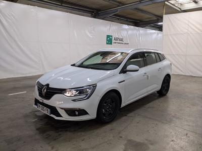 Renault Megane IV ESTATE Business 1.5 DCI 95CV BVM6 E6dT